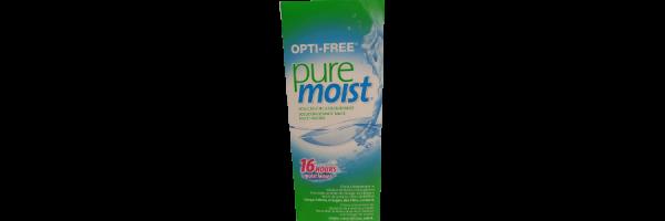 Pure Moist