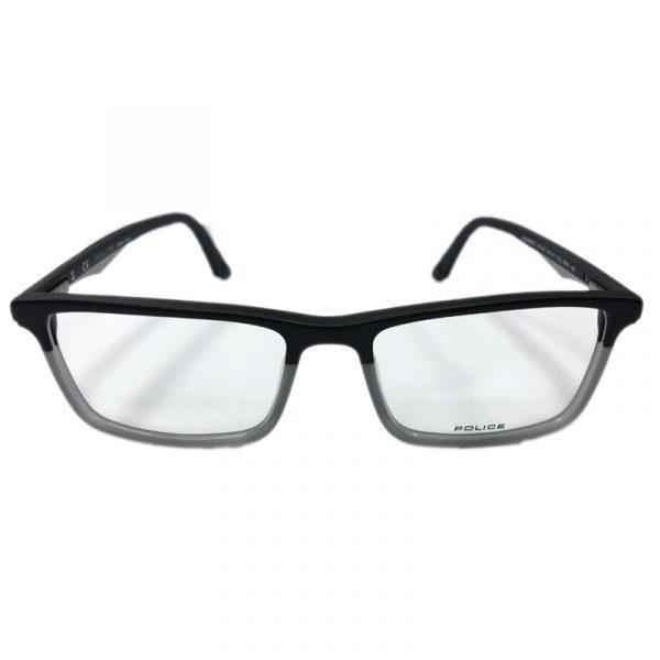 Police prescription glasses