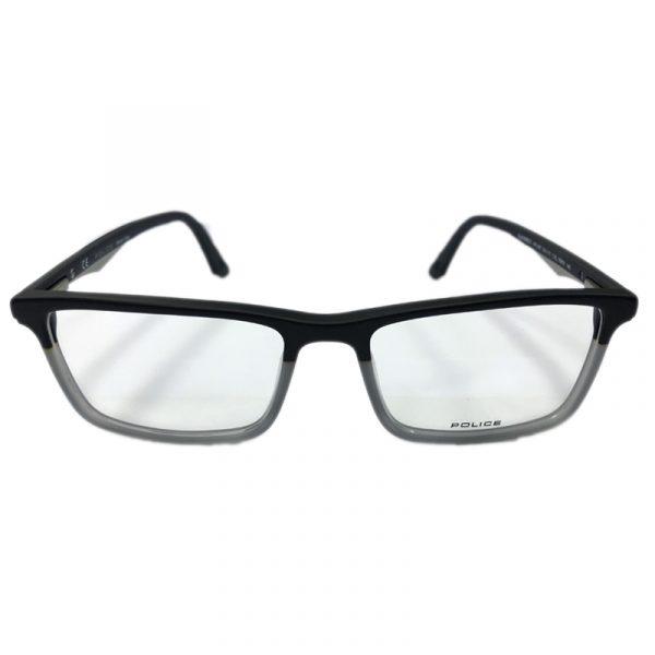 Police prescription glasses