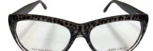 Jimmy Choo prescription glasses