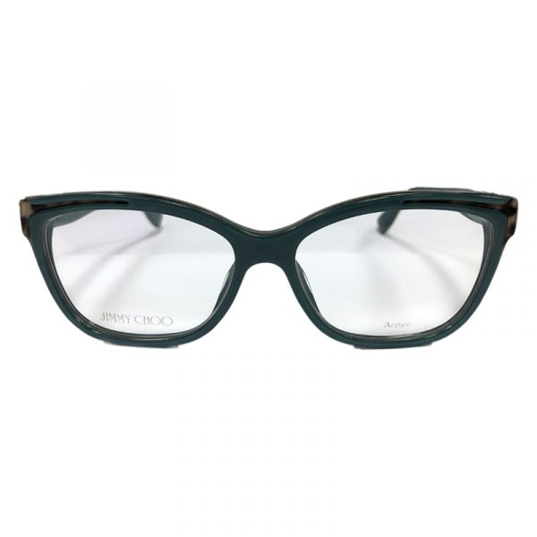 Jimmy Choo prescription glasses