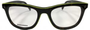 Dsquared2 prescription glasses