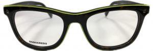 Dsquared2 prescription glasses