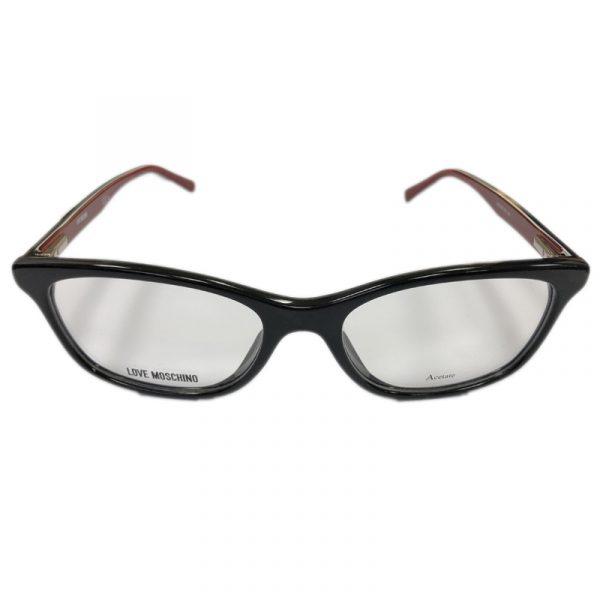 Love Moschino prescription glasses